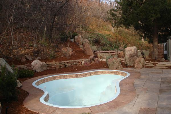 Pool Installation Gallery